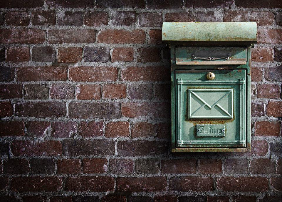 Deine E-Mail