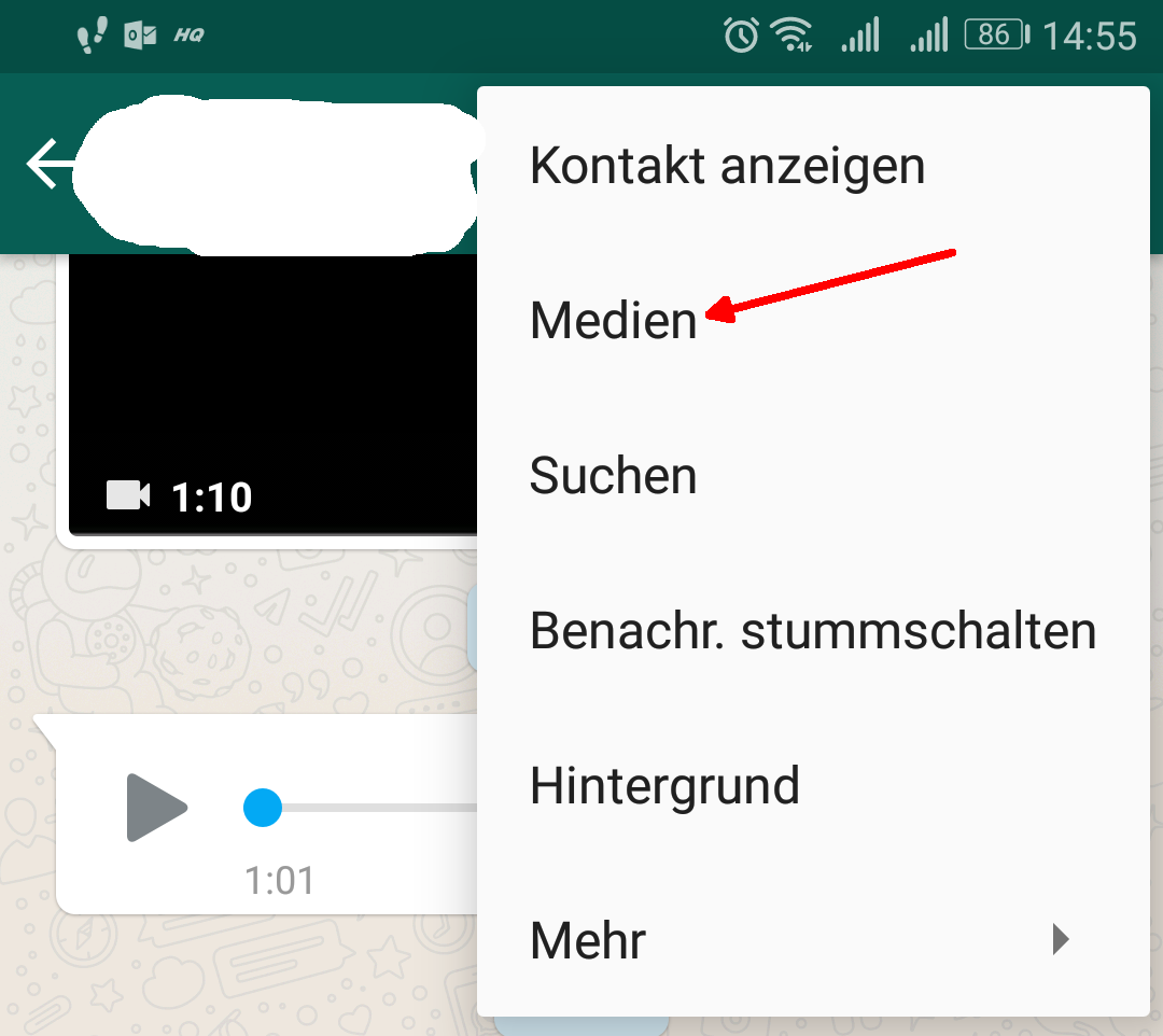 Whatsapp Bilder Mit Google Fotos Synchronisieren