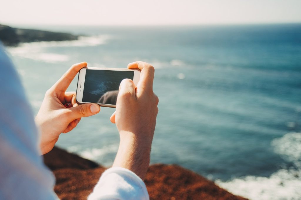 Bilder oneDrive