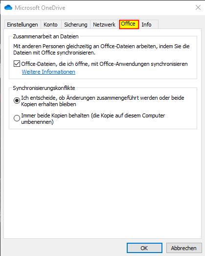 06 Microsoft OneDrive Office